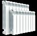 Цены на Алюминиевый радиатор Rifar Alum 500 10 сек. Алюминиевый радиатор Rifar Alum 500 10 сек.