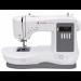 Цены на SINGER Швейная машина Singer Confidence 7640 Q 6180 Brilliance Швейная машина Singer Confidence 7640 Q – это  удобная в обращении электронная модель,   которая подойдет,   как для домашнего,   так и для профессионального шитья. Данная модификация