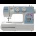 Цены на LEADER Швейная машина Leader VS 525 VS 525 Leader VS 525 – это электромеханическая швейная машина,   которая отличается высоким качеством сборки,   надежностью и приятным,   эргономичным дизайном. Она одинаково хорошо подходит как для профессиональных швей,   так