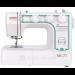 Цены на JANOME Швейная машина Janome ML 77 ML 77 Компактная и недорогая швейная машина Janome ML 77 является оптимальным приобретением для успешного выполнения 25 - ти базовых операций по обработке текстильных изделий в домашних условиях. Модель укомплект