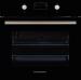 Цены на Электрический духовой шкаф Kuppersberg HO 657 BX  Описание Духовой шкаф Kuppersberg HO 657 BX: Технические характеристики: Установка встраиваемая независимая Габариты (ВхШхГ) 59,  5х59,  5х54 см. Объём 56 л. Дисплей цифровой Переключатели утапливаемые Количе