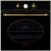 Цены на Kuppersberg SR 669 B Описание Kuppersberg SR 669 B: Режимы работы духовки:  Традиционный нагрев с конвекцией Традиционный нагрев Нижний нагрев Гриль Макси - Гриль Макси - Грильс конвекцией Разморозка Быстрый нагрев Освещение  Технические характеристики: Сп