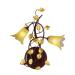 Цены на Летиция Chiaro 343020702 Бра более одной лампы Chiaro 343020702