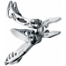 Цены на Мультитул Leatherman Skeletool Leatherman Skeletool  -  полноразмерный мультитул весом всего 142 г.