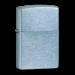 Цены на Зажигалка Zippo 207 Зажигалка Zippo бензиновая STREET CHROME 207 – одна из классических зажигалок Zippo. Корпус этой модели имеет матовое хромированное покрытие,   которое по виду очень похоже на асфальтовое покрытие улиц.