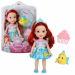 Цены на Кукла с питомцем Disney Princess Disney Princess 754910 Принцессы Дисней Малышка с питомцем 15 см. в асс Рапунцель,   Мерида (Храброе Сердце) Купить Disney Princess 754910 Принцессы Дисней Малышка с питомцем 15 см.
