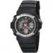 Цены на Наручные часы Casio G - Shock AW - 590 - 1A AW - 590 - 1A Кварцевые часы. 12 - ти и 24 - х часовой формат времени. Мировое время  -  показания текущего времени в основных городах и часовых поясах мира.Максимальное время измерения секундомера 1 час,   шаг измерения 1/ 100.До
