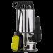 Цены на Насос дренажный NEOCLIMA DP 900DN для гр в (нерж)20646 NEOCLIMA Погружной дренажный насос для грязной воды DP 900 DN NeoClima (Неоклима)  -  это насос для сильно загрязненных жидкостей с диаметров твердых частиц до 3,  5 см и химически не активных с материала