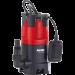 Цены на Насос погружной ALKO Drain 7500 Classic 112822 ALKO Погружной насос для грязной воды AL - KO Drain 7500 Classic способен выдерживать интенсивные нагрузки. Всасывающее отверстие увеличено с целью захвата различных компонентов грязи. С помощью комбинированног
