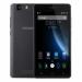 Цены на Doogee X5 Черный Doogee Doogee X5 Черный Doogee X5  -  доступный и производительный смартфон в стильном корпусе под управлением ОС Android 5.1 (Lollipop) на базе четырехъядерного процессора MediaTek MT6580 с тактовой частостой 1.3 ГГц и оснащен 1 Гб оп