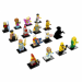 Цены на Lego Minifigures 71018 Лего Минифигурки LEGO 2017 версия 2 Представляем вашему вниманию серию минифигурок 2017 года,   2 версия. В данной серии представлено 16 персонажей,   включая одного секретного:  -  продавец хот - догов (Sausage Man);   -  эльфийка (Elf Girl);