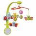 """Цены на Мобили для малышей TAF TOYS 106550 Taf Toys 106550 Таф Тойс Мобиль """" Бабочки""""  Мобиль от Taf Toys поможет малышу развить сенсорное восприятие и эмоциональный интеллект. Игрушка подвешивается над кроваткой,   и малыш сможет наслаждаться великолепной"""