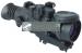 Цены на Прицел ночного видения Pulsar Phantom 3x50 (пок.2 + ) weaver Особенности: Трехпозиционная прицельная метка. Последовательным нажатием кнопки стрелок может выбирать одну из трех конфигураций прицельной метки: точка,   горизонтальные линии и нижняя вертикальная