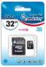 Цены на MicroSD 32GB Class 10 Карта памяти MicroSD 32GB SmartBuy Class 10