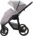 Цены на Bebetto Прогулочная коляска Bebetto Nico Shine с шасси Black 02 СZA серый Прогулочная коляска Bebetto Nico Shine с шасси Black 02 СZA серый отличный вариант для прогулок с ребенком,   коляска: легкая,   маневренная,   проходимая