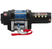 Цены на Лебедка электрическая для ATV и квадроцикла Master Winch X 4000S с синтетическим тросом MasterWinch MW X4000S Технические характеристики лебедки Master Winch X 4000S Модель Master Winch X 4000 S Максимальное тяговое усилие 4000 lbs (1814 кг.) Рабочее напр