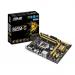 Цены на ASUS Плата материнская B85M - G,  S1150,  iB85,  PCI - Ex16/ 2 - 1x,  4DDR - III,  6SATA,  8ch,  12USB/ 4x3.0,  GLAN,  HDMI,  DVI,  VGA,  mATX 90MB0G50 - M0EAY5 B85M - G ASUS B85M - G Материнская плата ASUS Плата материнская Asus B85M - G,  S1150,  iB85,  PCI - Ex16/ 2 - 1x,  4DDR - III,  6SATA,  8ch,  12USB/ 4x3.0,  GL