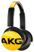 Цены на AKG накладные Y40,   32 Ом,   120 dB,   желтые Y40YEL AKG Y40YEL Наушники AKG Наушники AKG Наушники накладные Y40,   32 Ом,   120 dB,   желтые Y40YEL (Y40YEL)