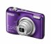 Цены на NIKON Фотоаппарат цифровой A10 фиолетовый с рисунком,   16Mpx CCD,   zoom 5x,   HD720,   экран 2.6'',   2xAA A10/ PurpleLineart NIKON A10/ PurpleLineart Фотокамера NIKON Фотоаппарат цифровой Nikon A10 фиолетовый с рисунком,   16Mpx CCD,   zoom 5x,   HD720,   экран 2.6'',   2xA