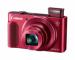Цены на Canon Фотоаппарат цифровой PowerShot SX620 HS красный,   20Mpx CMOS,   zoom 80x,   оптическая стаб.,   1920x1080,   экран 3.0'',   Wi - fi и NFC,   GPS через смартфон,   Li - ion 1073C002 Canon 1073C002 Фотокамера Canon Фотоаппарат цифровой Canon PowerShot SX620 HS красный,