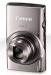 Цены на Canon Фотоаппарат цифровой IXUS 285 HS серебристый 1079C001 Canon 1079C001 Фотокамера Canon Фотоаппарат цифровой Canon IXUS 285 HS серебристый 1079C001 (1079C001)