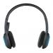 Цены на Logitech Наушники с микрофоном Wireless Headset H600 981 - 000342 Logitech 981 - 000342 Гарнитура Logitech Наушники Logitech с микрофоном Wireless Headset H600 981 - 000342 (981 - 000342)