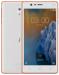 Цены на 3 16GB Dual Cooper Nokia Android 7.0 Тип корпуса классический Материал корпуса алюминий и пластик Управление сенсорные кнопки Количество SIM - карт 2 Режим работы нескольких SIM - карт попеременный Размеры (ШxВxТ) 71.4x143.4x8.48 мм Экран Тип экрана цветной I