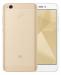 Цены на Redmi 4X 16Gb Gold Xiaomi Android 6.0 Тип корпуса классический Материал корпуса металл Управление сенсорные кнопки Количество SIM - карт 2 Режим работы нескольких SIM - карт попеременный Вес 150 г Размеры (ШxВxТ) 69.96x139.24x8.65 мм Экран Тип экрана цветной
