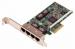 Цены на Сетевая карта 540 - BBHN Dell Emulex OneConnect OCe14102B - U1 - D Dual Port PCIe 10GbE CNA,   V2 Dell 540 - BBHN Сетевая карта 540 - BBHN Dell Emulex OneConnect OCe14102B - U1 - D Dual Port PCIe 10GbE CNA,   V2