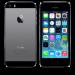 Цены на iPhone 5S 16Gb LTE Space Grey восстановленный (FF352RU/ A) Apple Громкая связь (встроенный динамик): есть   Синхронизация с компьютером: есть   Стандарт: GSM 900/ 1800/ 1900,   3G,   LTE   Операционная система: iOS 7   Тип корпуса: классический   Вес: 160 г   Ра