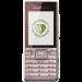 Цены на Sony Ericsson Sony Ericsson J10i Pink (Elm) Общие характеристики Стандарт GSM 900/ 1800/ 1900,   3G Тип телефон Тип корпуса классический Управление навигационная клавиша Тип SIM - карты обычная Количество SIM - карт 1 Вес 90 г Размеры (ШxВxТ) 45x110x14 мм Экран Т