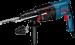 Цены на Перфоратор SDS - plus Bosch GBH 2 - 26 DFR ( 0611254768 ) Перфоратор Bosch GBH 2 - 26 DFR 0.611.254.768 поставляется со сменным патроном. Используется для работы с бетоном,   сталью и деревом. Отличается высокой скоростью сверления  -  0 - 900 об/ мин. Функционирует в