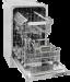 Цены на KUPPERSBERG Встраиваемая посудомоечная машина Kuppersberg gsa 489