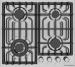 Цены на KUPPERSBERG Газовая варочная панель Kuppersberg ts 69 x
