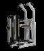 Цены на BRONZE GYM Турник/ брусья с противовесом BRONZE GYM MNM - 008 Серия MNM выполнена в современном форм - факторе и будет гармонично смотреться в клубах любой категории,   включая премиальные. Мощный овальный профиль станины 60*120 мм. толщиной 2.5 мм. с двухслойно