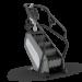 Цены на MATRIX Лестница - степпер Matrix C3x (C3X - 02) Рамавысокопрочная износостойкая с двухслойной покраской и лакировкой Система нагруженияцепная с маховиком ECB Кол - во уровней нагрузки25 (24  -  162 шага в минуту) Педалипрорезиненные антискользящие Высота шага203