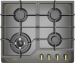 Цены на Midea Газовая варочная панель Midea Q084GFD - AN