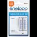 Цены на Зарядное устройство Sanyo Eneloop MDR02 - E - 2 - 4UTGB для 2 или1 акк АА/ ААА Ni - MH  +  2шт ААA 750 mAh 81277