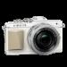 Цены на Фотоаппарат Olympus Pen E - PL7 Kit 14 - 42mm f/ 3.5 - 5.6 EZ,   белый V205073WE001