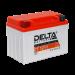 Цены на Аккумулятор Delta CT 1211 CT 1211