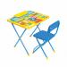 Цены на Набор мебели Ника Фиксики Азбука Ф1А Ф1А УТ000017795