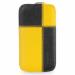Цены на TETDED Premium Leather Case для Samsung Galaxy S4 /  IV /  I9500 /  I9505 /  Active I9295 i537 Troyes Plutus: Yellow/ Black Абсолютно новая коллекция чехлов с классическим,   стильным дизайном. Откидные чехлы TETDED отличается кожей высокого качества,   они разраб