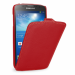 Цены на TETDED Premium Leather Case для Samsung Galaxy S4 /  IV /  I9500 /  I9505 /  Active I9295 i537 Troyes Red Абсолютно новая коллекция чехлов с классическим,   стильным дизайном. Откидные чехлы TETDED отличается кожей высокого качества,   они разработан специально т