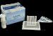 Цены на Сверхчувствительные экспресс - тесты для определения 2 групп антибиотиков в молоке без использования инкубатора: ? - лактамы,   тетрациклины.Позволяют проводить анализ в сыром,   сухом и пастеризованном молоке.Своевременный анализ молока на антибиотики позволяет