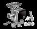 Цены на Redmond Мясорубка Redmond RMG - 1205 - 8 Оптимальная длина шнура предоставляет возможность поместить ее на любую поверхность. Его длина легко регулируется,   поскольку модель Redmond RMG - 1205 - 8 имеет отделение,   куда можно спрятать шнур. Благодаря легким и практ