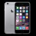 Цены на Apple Apple iPhone 6 16Gb Space Gray Большой сверхчеткий дисплей нового iPhone 6 сделан по радикально улучшенной технологии S - IPS,   поэтому он отличается эталонной цветопередачей SRGB,   а также специальным покрытием,   благодаря которому солнечный свет больше