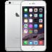 Цены на Apple Apple iPhone 6 Plus 128Gb Silver Большой сверхчеткий дисплей нового iPhone 6 Plus выполнен по улучшенной технологии S - IPS и отличается эталонной цветопередачей,   а также специальным покрытием,   делающим экран отлично читаемым даже под прямым солнечным