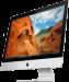 """Цены на Apple Apple iMac 27"""" MF886RU/ A Retina 5K Невероятно тонкий iMac оснащён самыми передовыми технологиями. Два порта Thunderbolt 2 на всех моделях iMac обеспечивают молниеносную передачу данных на внешние диски и камеры. Четыре порта USB 3 позволяют подключа"""