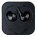 Цены на LeTV Reverse In - Ear Headphones Black Наушники Тип: Стерео - наушники Модель: Reverse Производитель: LeEco Страна производитель: Китай Устройства: любые устройства с выходом 3,  5 мм Назначение: прослушивание музыки Характеристики: частотный диапазон  -  20 - 2000