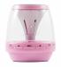 Цены на Mgom M - 28 Pink Bluetooth колонка портативная